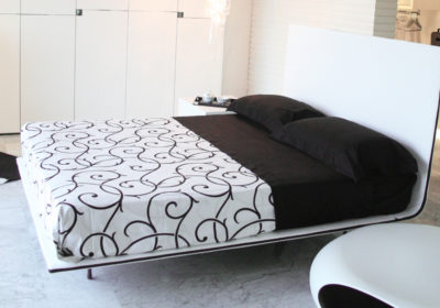 Letto Thin Bonaldo Outlet