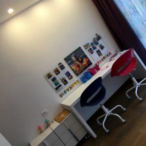 Camera Bimbi Scrivania Appartamento Centro Ravenna