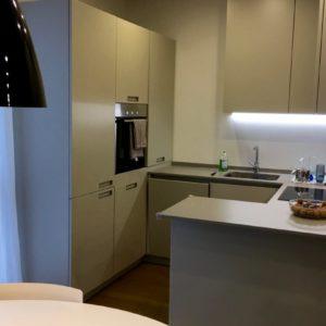 Cucina Appartamento Centro Ravenna