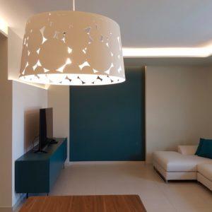 Living Madia Tv Residenza Cesenatico