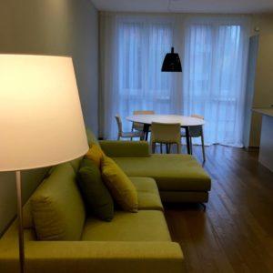 Relax Divano Pranzo Tavolo Appartamento Centro Ravenna