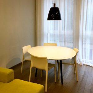 Relax Divano Pranzo Tavolo Sospensione Appartamento Centro Ravenna
