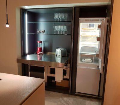 Colonne Mittel Laccate Metalizzate Elettrodomestici Kitchen Aid